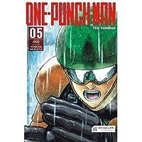 One - Punch Man - Cilt 5: Tek Yumruk