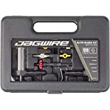 Jagwire - Elite Disc Brake Bleed Kit Bicycle Repair Tool | DOT and Mineral Oil Options | Compatible with SRAM, Shimano, Avid,