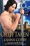 Bargain eBook - An Oath Taken