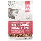 Level Ground Trading, Direct Fair Trade, Long Grain Rice, 700 Grams