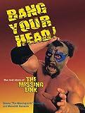 Bang Your Head, Dewey Robertson and Meredith Renwick, 1550227270