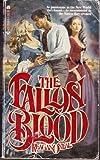 The Fallon Blood, Reagon O'Neal, 0441226655