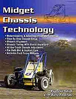 The Best Guide To I M C A  Modified Racing Technology: steve smith