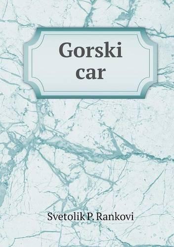 Download Gorski car ebook