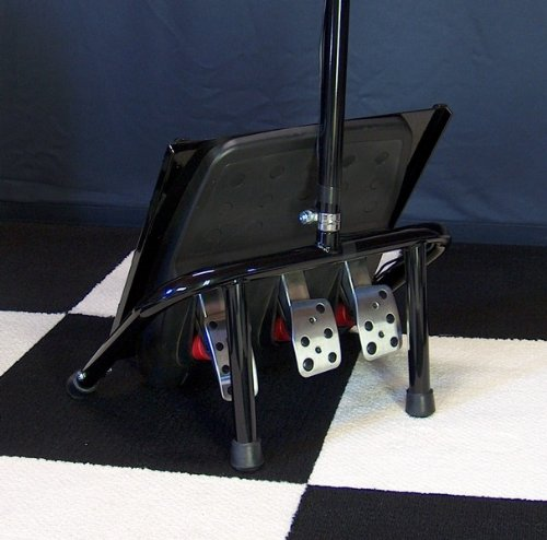 Xl20 Xlerator Wheel Stand Regular Lap Bar For Logitech