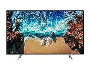 Samsung 82 Inch Premium Uhd Smart Tv Ua82Nu8000Kxzn - Series 8,Silver