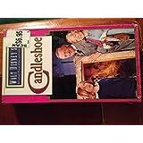 Candleshoe [VHS]