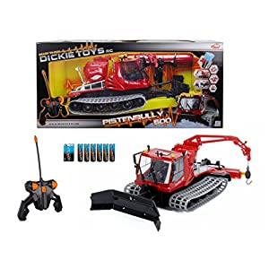 Dickie Toys RC-Pistenbully 600 (RTR), 1:18, 20""