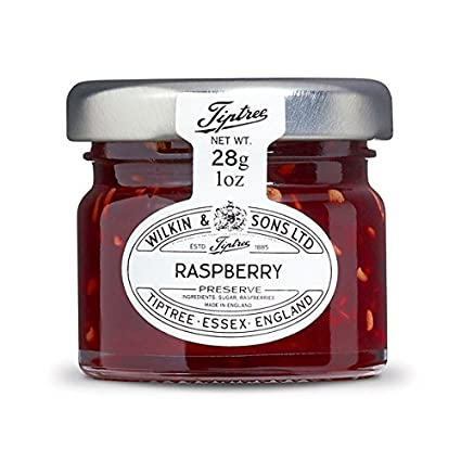 new arrivals 99589 370e4 Tiptree Pure Honey Minis, 1 Oz (Pack Of 72)