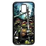 ninja turtle cases for galaxy s5 - Teenage Mutant Ninja Turtles Slim Case Case Cover For Samsung Galaxy S5 - Fashion Case wangjiang maoyi