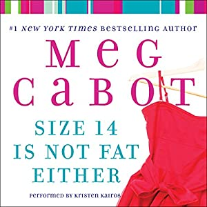 Size 14 Is Not Fat Either Hörbuch