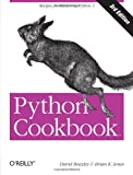 Python Cookbook, Third edition