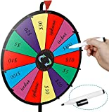 HomGarden 24inch Tabletop Color Spinning Prize