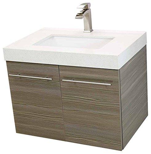 Windbay Floating Bathroom Vanity Vanities Benefits