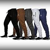 XXR Tiro Mens Fleece Joggers Trousers Cotton Track Suit Bottom Jogging tracks