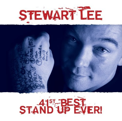 Stewart Lee - 41st Best Stand Up Ever By Stewart Lee (Artist, Author) (0001-01-01) (Stewart Lee 41st Best Stand Up Ever)
