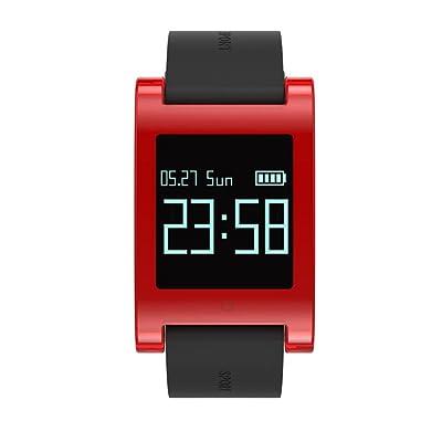 étanche Smart Fitness tracker pression artérielle moniteur de fréquence cardiaque Bracelet