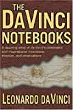 The Da Vinci Notebooks, Leonardo da Vinci, 1559707992