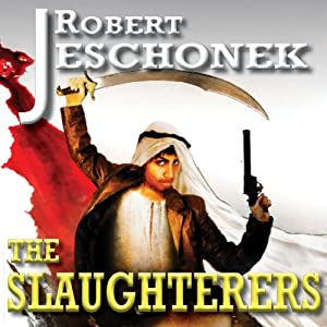 The Slaughterers Audiobook