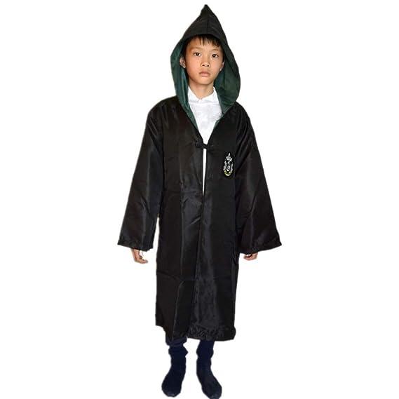Mitef Harry Potter Disfraz De Unisex Gryffindor Ravenclaw ...