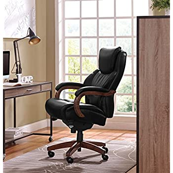 Amazon.com: LaZBoy 45833A La-Z-Boy Delano Chair Traditions ...