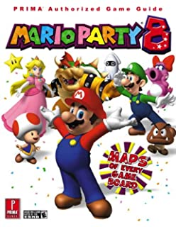 Mario Party 5 (Prima's Official Strategy Guide): Bryan