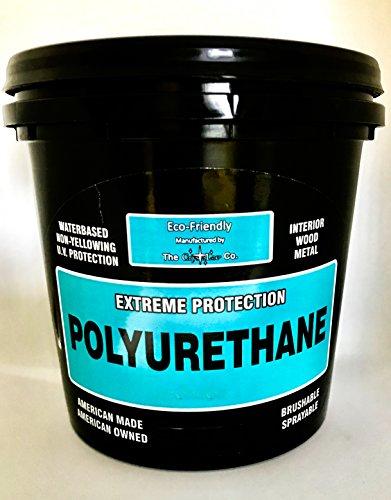 Extreme Protection Polyurethane Gloss 5-Gallon Pail