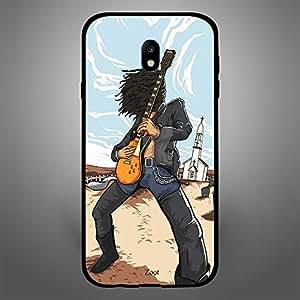 Samsung Galaxy J7 2017 Metal Music