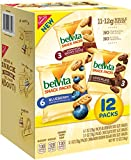 belVita Bites Mini Breakfast Biscuits - Variety Pack, 12 Ounce (Pack of 1)
