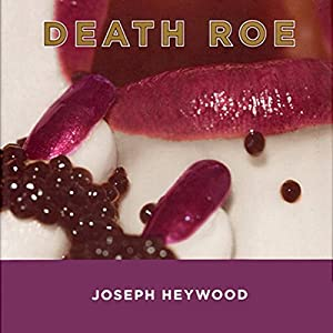 Death Roe Audiobook