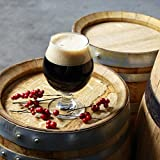 Kyпить Bourbon Barrel Porter With Specialty Grains - HomeBrewing Beer Making Recipe Kit For 5 Gallons Homemade Brewing - Malt Extract, Dark Ale на Amazon.com