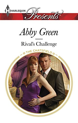 book cover of Rival\'s Challenge