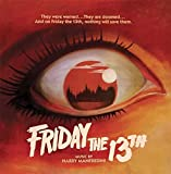 Friday The 13 Th   Lp [Vinilo]