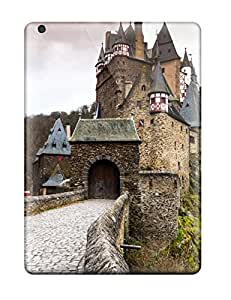 Hot Tpu Cover Case For Ipad/ Air Case Cover Skin - Eltz Castle