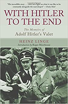 Where can i read an English version of The Unkown Private- Personal Memories of Adolf Hitler?