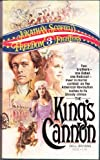The King's Cannon, Jonathan Scofield, 0440042925