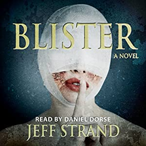 Blister Audiobook