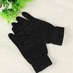 Womens and Mens Sport iPhone Touchscreen Gloves, Texting Gloves for Smartphones & Tablets