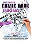 img - for The Art of Comic Book Inking (Third Edition) book / textbook / text book