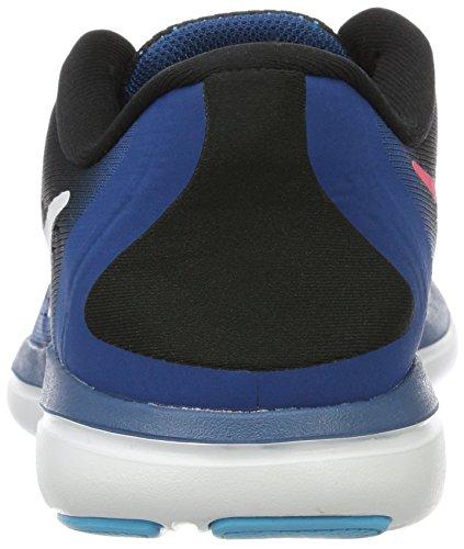 Indoor white racer Sense Sportive Scarpe Blue Rn Women's Running Free Shoe Pink Multicolore Nike Donna black industrial 8Hqpn