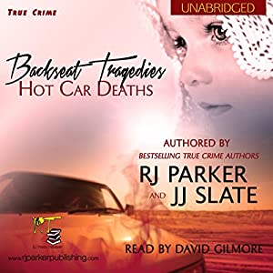 Backseat Tragedies Audiobook