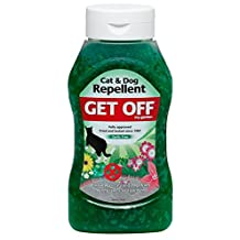 Get Off 640 G Cat And Dog Repellent Crystals - Green by Get Off