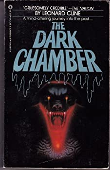 The Dark Chamber by Leonard Cline science fiction and fantasy book and audiobook reviews