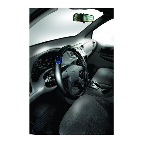 UPC 087918823839, NFL Indianapolis Colts Steering Wheel Cover