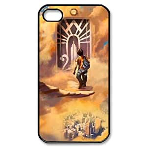 Chinese Percy Jackson Cheap Cover Case for iPhone 4,4G,4S,diy Chinese Percy Jackson Cell Phone Case