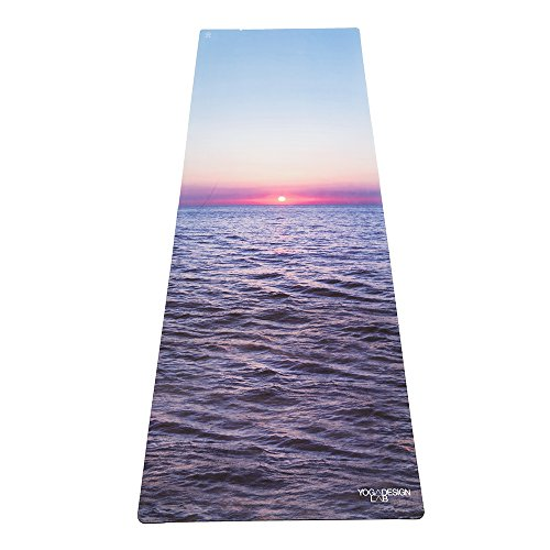 Yoga Luxurious Non slip Designed Eco Friendly