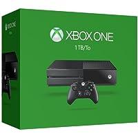 Xbox One 1TB Konsole