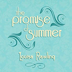 Promise of Summer Audiobook