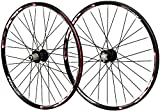 Vuelta XRP Pro SL 26 inch 26in Mountain Bike Wheels Disc Brake Wheel Set Black Shimano Compatible