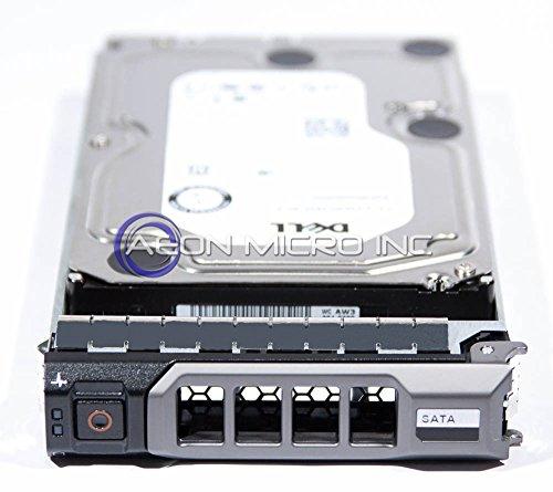 Dell 4 TB 3.5